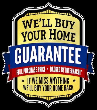 Buy-Back Guarantee
